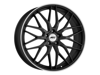 AEZ Crest Dark Wheel