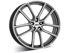 AEZ Raise Gunmetal Wheel