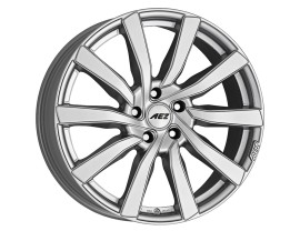 AEZ Reef SUV Silver Wheel