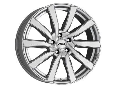 AEZ Reef Silver Wheel