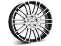 AEZ Strike Black Polished Wheel
