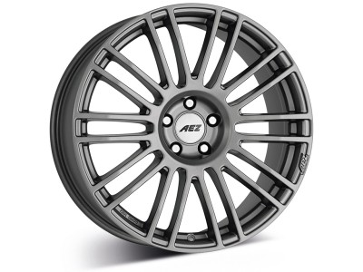 AEZ Strike Graphite Wheel