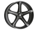 AEZ Yacht SUV Dark Wheel