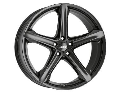 AEZ Yacht SUV Dark Wheel