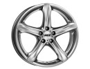 AEZ Yacht SUV High Gloss Wheel