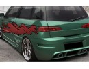 Alfa Romeo 145 Attack Rear Bumper