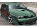 Alfa Romeo 145 Attack Side Skirts
