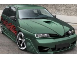 Alfa Romeo 145 Bara Fata Attack