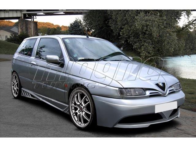 Alfa Romeo 145 Bara Fata BSX