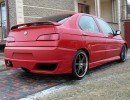 Alfa Romeo 146 Vortex Side Skirts