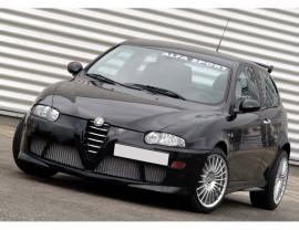 Alfa Romeo 147 Bara Fata RaceLine
