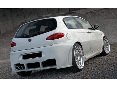 Alfa Romeo 147 Bara Spate ThunderStorm