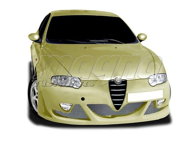 Alfa Romeo 147 Body Kit Thor