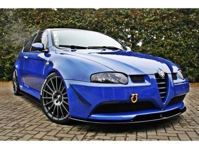 Alfa Romeo 147 GTA MX Frontansatz