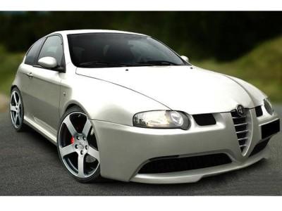 Alfa Romeo 147 GTX Frontstossstange