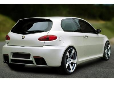 Alfa Romeo 147 GTX Rear Bumper