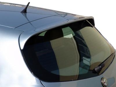 Alfa Romeo 147 Master Rear Wing