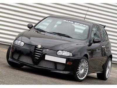 Alfa Romeo 147 RaceLine Frontstossstange
