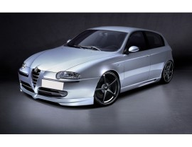 Alfa Romeo 147 SX Side Skirts