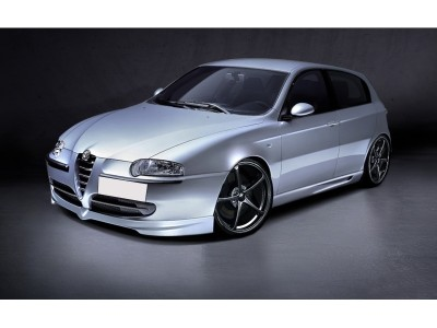 Alfa Romeo 147 SX Side Skirts