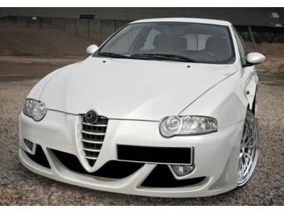Alfa Romeo 147 ThunderStorm Front Bumper