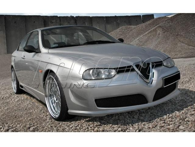 Alfa Romeo 156 Body Kit Genuine