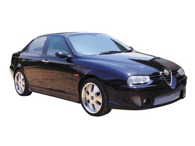 Alfa Romeo 156 Boomer Side Skirts