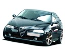 Alfa Romeo 156 Extensie Bara Fata RaceLine