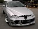 Alfa Romeo 156 Extreme Front Bumper