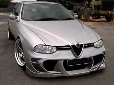 Alfa Romeo 156 Extreme Frontstossstange