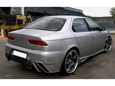Alfa Romeo 156 Extreme Heckstossstange