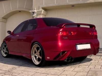 Alfa Romeo 156 Extreme Seitenschwellern