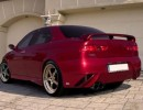 Alfa Romeo 156 Extreme Side Skirts
