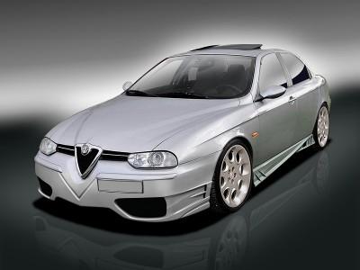 Alfa Romeo 156 FX-Style Front Bumper