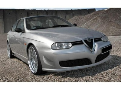 Alfa Romeo 156 Genuine Body Kit
