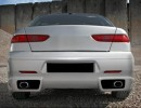 Alfa Romeo 156 Genuine Rear Bumper