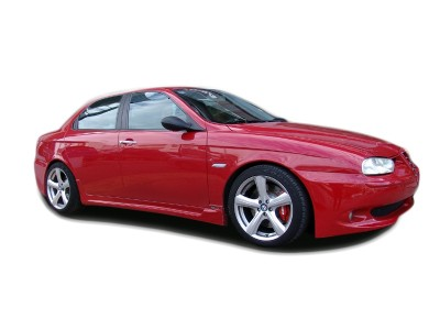 Alfa Romeo 156 Master Side Skirts