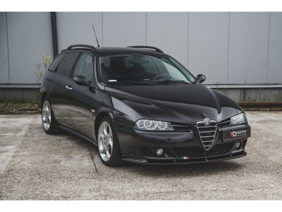 Alfa Romeo 156 Matrix Front Bumper Extension