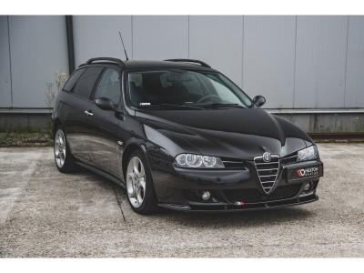 Alfa Romeo 156 Matrix Frontansatz