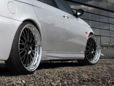 Alfa Romeo 156 PR Seitenschwellern