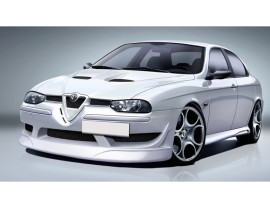 Alfa Romeo 156 Praguri A2