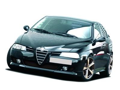 Alfa Romeo 156 RaceLine Front Bumper Extension