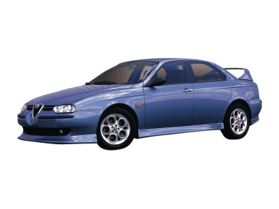 Alfa Romeo 156 Street Side Skirts