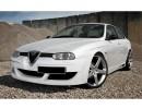 Alfa Romeo 156 ThunderStorm Front Bumper
