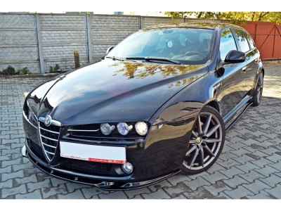 Alfa Romeo 159 Master Body Kit