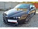 Alfa Romeo 159 Master Front Bumper Extension
