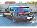 Alfa Romeo 159 Master Heckflugel