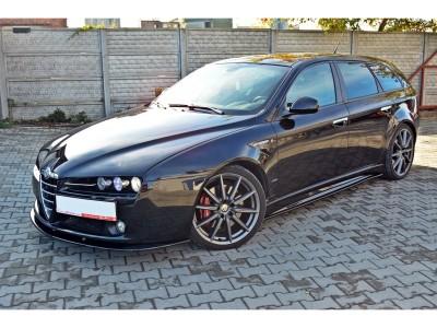 Alfa Romeo 159 Master Seitenschwelleransatze