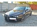 Alfa Romeo 159 Matrix Front Bumper Extension