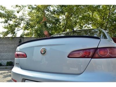 Alfa Romeo 159 Matrix Heckflugelaufsatz